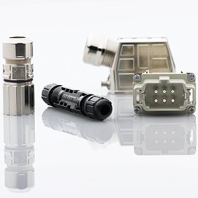 EPIC® – ROBUST INDUSTRY CONNECTORS