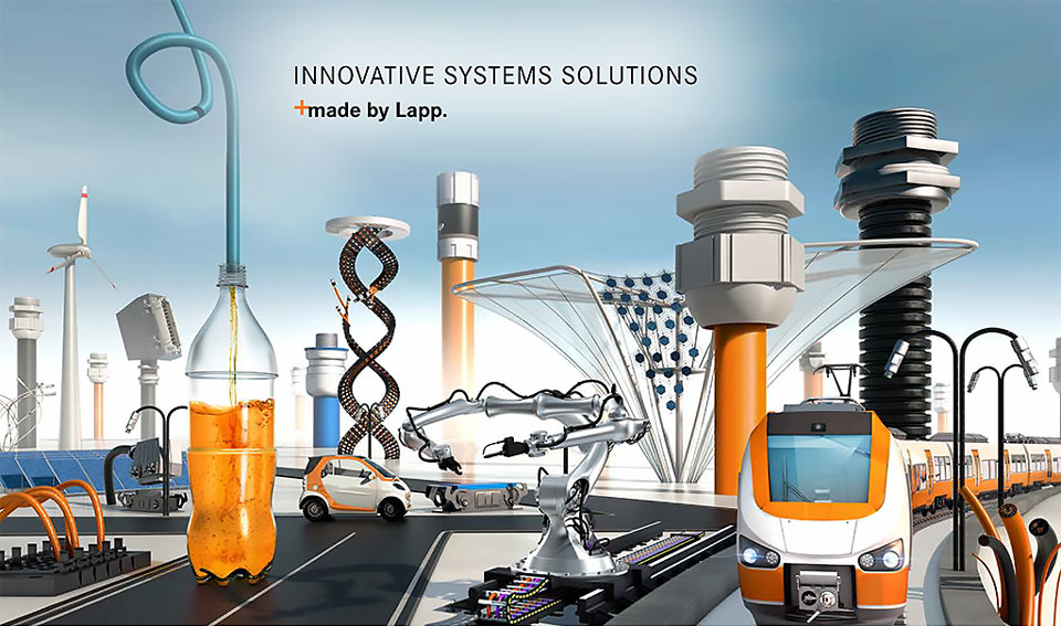 LAPP Innovative Systems Solutions
