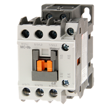 Picture for category Standard Contactors