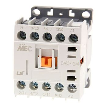 Picture for category Mini Contactors
