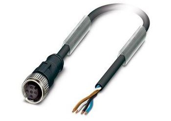 Picture for category Moulded Leads - M12