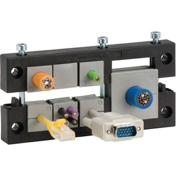Picture for category Multi-Hole Frames