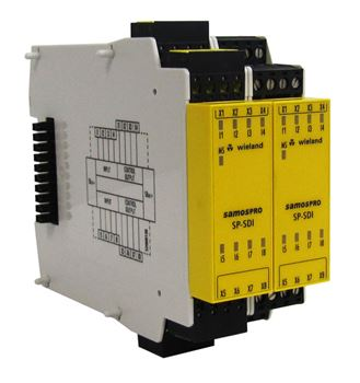 Programmable Safety Relays Electrical Cable Amp Automation