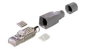 Picture of RJ45 Quick Connector
