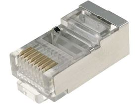 Picture of RJ45 Connector Shielded