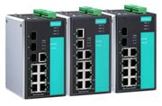 Picture of Managed Switch 10 PORT