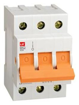 Picture for category BKD Isolators