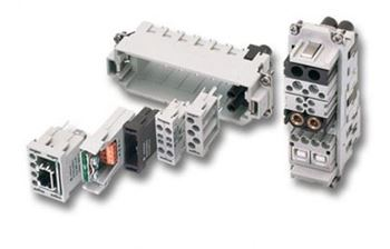 Picture for category Modular Connector Inserts