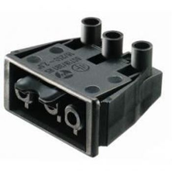 Picture for category Indoor Connector Panel Mounts