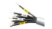 Picture of Cable Label
