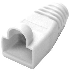 Picture of RJ45 Cover - White