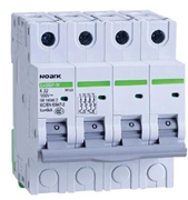 Picture of DC MCB, 16A, 1000V DC