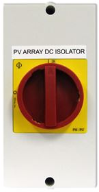 Picture of K&N DC Isolator in Large Box (25A)