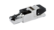 Picture of RJ45 Quick Ethernet Connector