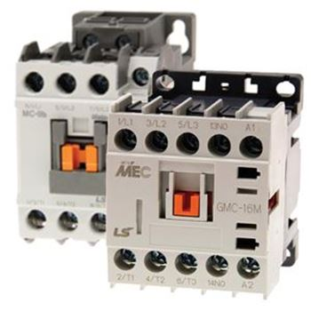 Picture for category Contactors - LS