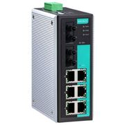 Picture of Unmanaged Switch 8 PORT