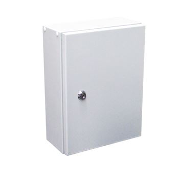 Picture for category Steel Enclosures