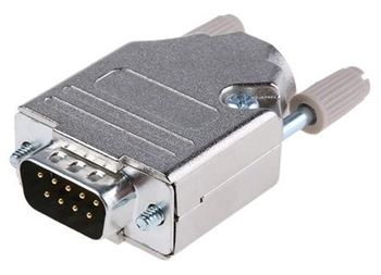 Picture for category D Sub Connectors