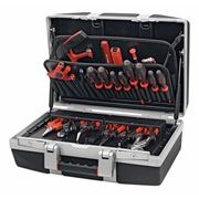 Picture of Master Tool Case Set 23pc