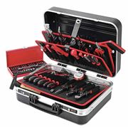 Picture of Master Tool Case Set 27pc