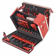 Picture of Tool Case Set Safety 54pc