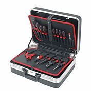 Picture of Hardshell Tool Case 14pc