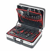 Picture of Tool Case Set 22pc
