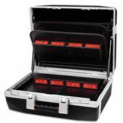 Picture of Tool Case DIAMANT 35 Master Black