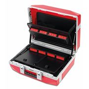 Picture of Tool Case DIAMANT 35 Master Red