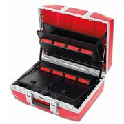 Picture of Tool Case DIAMANT 45 Master Red