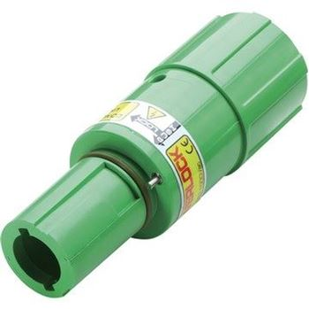 Picture for category PowerLock Connectors