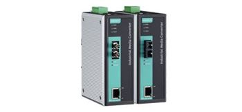 Picture for category Ethernet to Fibre Converters