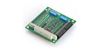 Picture for category PC/104 Serial Boards