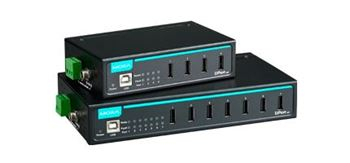 Picture for category Industrial USB Converters