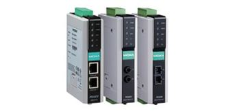 Picture for category Modbus TCP Gateways