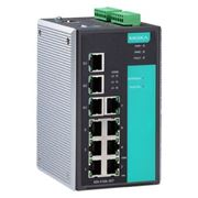 Picture of Managed Switch 10 PORT with Gigabit