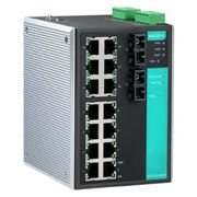 Picture of Managed Switch 16 PORT