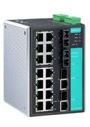 Picture of Managed Switch 18 PORT with Gigabit