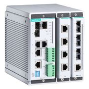 Picture of Modular Managed Switch