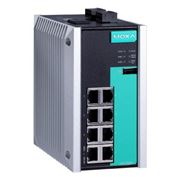 Picture of Managed Switch 8 PORT with Gigabit