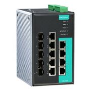 Picture of Managed Switch 9 PORT with Gigabit
