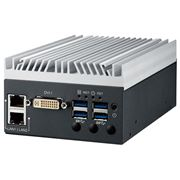 Picture of Fanless Industrial PC