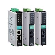 Picture of Modbus Serial to Ethernet gateway