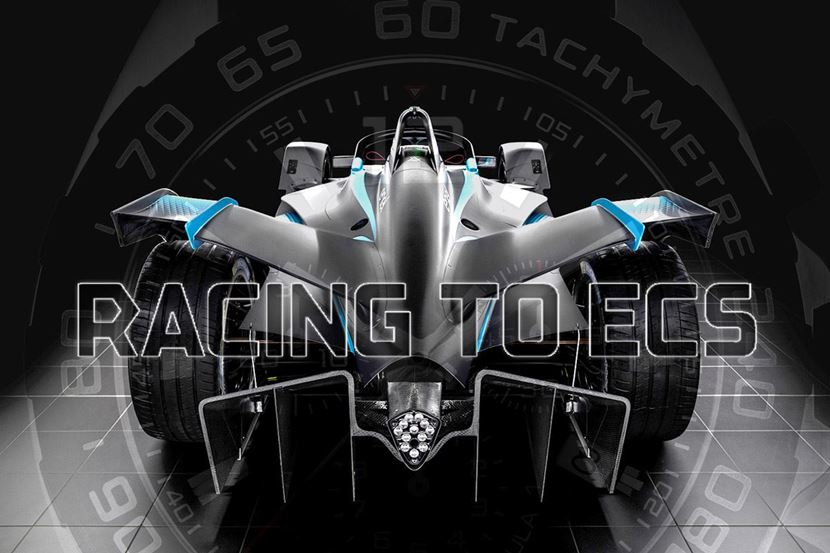 Major International Brand Racing To ECS