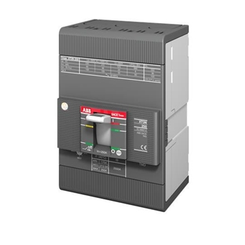 Picture for category ABB Moulded Case Circuit Breakers