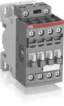 Picture for category Contactors - ABB