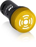 Picture of Illuminated Buzzer Yellow 24V AC/DC
