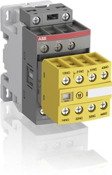 Picture for category Safety Contactors