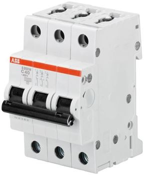 Picture for category MCBs - ABB