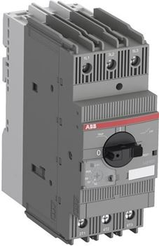 Picture for category Motor Overloads - ABB